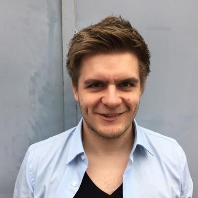 Simon Schwär
