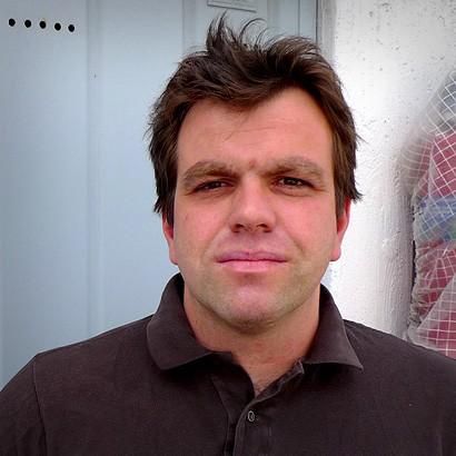 Markus Lezaun