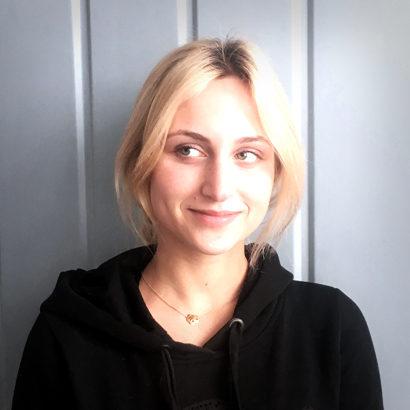 Lilia Saran